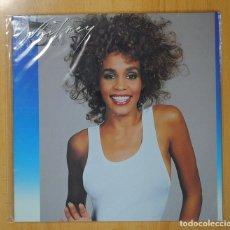Discos de vinilo: WHITNEY HOUSTON - WHITNEY - LP. Lote 95861083