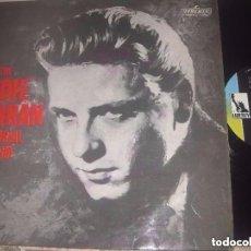 Discos de vinilo: THE EDDIE COCHRAN - MEMORIAL ALBUM - ( LYBERTY LBS 83009 )- EDITADO MADE IN ENGLAND. Lote 95865223