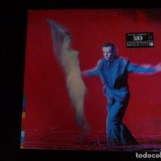 Discos de vinilo: PETER GABRIEL REAL WORLD, DOBLE LP - COMO NUEVOS. Lote 95881019