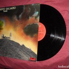 Discos de vinilo: UMBERTO BALSAMO LP NATALI LP POLYDOR SPAIN VER FOTO. Lote 95902235