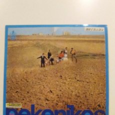 Discos de vinilo: LOS PEKENIKES ( 1966 HISPAVOX ESPAÑA ) BUEN ESTADO EN GENERAL. Lote 95902611