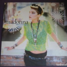 Discos de vinilo: MADONNA MAXI SINGLE SIRE WEA 1984 - LIKE A VIRGIN / STAY - EDICION ESPAÑOLA. Lote 95930447