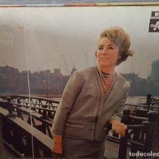 Discos de vinilo: LP - VERA LYNN - THE BEST OF VERA LYNN - EMI COLUMBIA 5C 054.04229 - HOLANDA. Lote 95930663