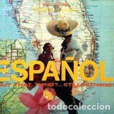 Discos de vinilo: STILL NOTHING – RHYTHM ESPAÑOL (GO FOR THE MAGIC) - MAXI-SINGLE BLANCO Y NEGRO SPAIN 1991. Lote 95938647