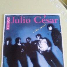 Discos de vinilo: VINILO ORIGINAL. JULIO CESAR. LO ESTAMOS PENSANDO. PUNK ESPAÑOL. AÑO 1989.. Lote 95952059