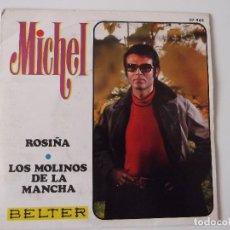Discos de vinilo: MICHEL - ROSIÑA. Lote 95956203