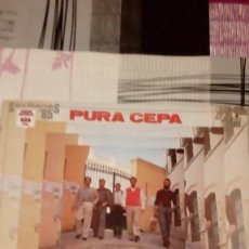 Discos de vinilo: BAL-9 DISCO GRANDE 12 PULGADAS PURA CEPA PORQUE ES ASI. Lote 95963151