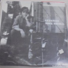 Discos de vinilo: LP. NOEL NICOLA. LEJANIAS. EGREM. Lote 95982727