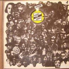Discos de vinilo: SCOTCH – MAN TO MAN - GRIND 1988 - MAXI - P . Lote 95987135