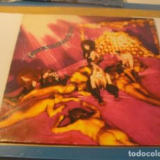 Discos de vinilo: LOTE LPCYCLE SLUTS FROM HELL SELLO EPIC 1991 ...SALIDA 1 EURO. Lote 96003011