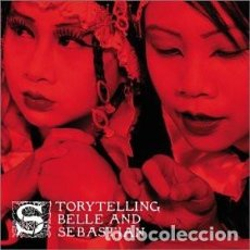 Discos de vinilo: BELLE & SEBASTIAN – STORYTELLING 2014 JEEPSTER RECORDINGS – JPRLP 014 (UK). Lote 96023491