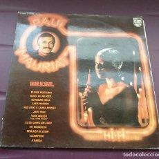 Discos de vinilo: LE GRAND ORCHESTRE DE PAUL MAURIAT BRESIL. Lote 96033155