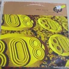 Discos de vinilo: LP. 808 STATE. THE EXTENDED PLEAUSURE OF DANCE. 1990. Lote 96056651
