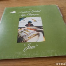 Discos de vinilo: ANDALUCIA ESPIRITUAL DE FELIPE CAMPUZANO. JAEN. VOL 3. Lote 96070139