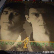 Discos de vinilo: LP - EL ULTIMO DE LA FILA. Lote 96071187