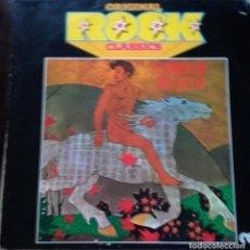 Discos de vinilo: LP ORIGINAL ROCK CLASSICS FLEETWOOD MAC THEN PLAY ON. Lote 96072079