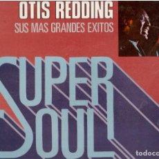 Discos de vinilo: VINILO L.P. OTIS REDDING. Lote 96087955