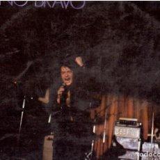 Discos de vinilo: VINILO L.P. NINO BRAVO. Lote 96088767