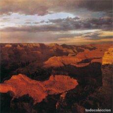 Discos de vinilo: JOHNNY CASH * LP 140G. VIRGIN VINYL * THE LURE OF THE GRAND CANYON * * RARE * PRECINTADO!!. Lote 228130460