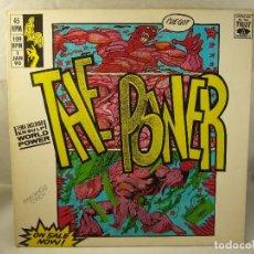 Discos de vinilo: SNAP! - THE POWER - 1990. Lote 96173067