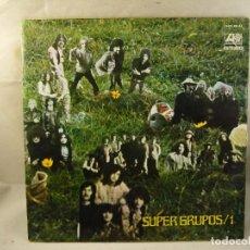 Discos de vinilo: SUPER GRUPOS 1. Lote 96176183