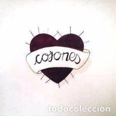 Discos de vinilo: SANTI CAMPOS - COJONES (ROCK INDIANA, LINDI 423 LP, ALBUM, LTD 2016) PRECINTADO!!!!!. Lote 96177903