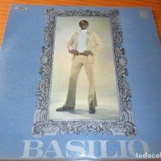 Discos de vinilo: BASILIO - BASILIO - LP. Lote 96213747
