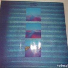 Discos de vinilo: TERJE RYPDAL DESCENDRE 1980 ECM RECORDS EDICION ESPAÑOLA. Lote 96244867
