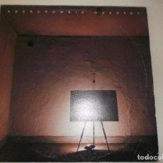 Discos de vinilo: ABERCROMBIE QUARTET 1981 EDIGSA. Lote 96245123