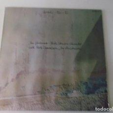 Discos de vinilo: WITCHI-TAI-TO JAN GARBAREK BOBO STENSON QUARTET 1974 ECM RECORDS. Lote 96245431