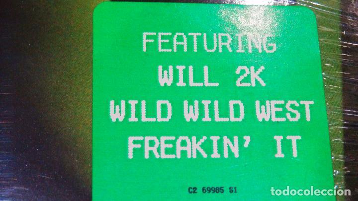 Discos de vinilo: WILL SMITH * WILLENIUM * 2LP * NUEVO * ULTRARARE * 1ª EDICIÓN!!!! 1999 USA - Foto 2 - 25780418