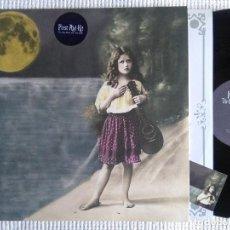 Discos de vinilo: FIRST AID KIT - '' THE BIG BLACK & THE BLUE '' LP + LINK 2010. Lote 28390390