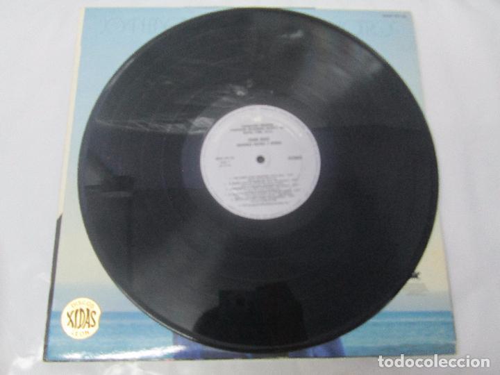 Discos de vinilo: JOAN BAEZ. RECENTLY. SPEAKING OF DREAMS. GRANDES EXITOS Y OTROS. 3 LP VINILO. VER FOTOS - Foto 5 - 96384639