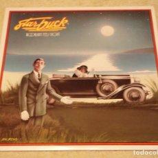 Discos de vinilo: STARBUCK ( MOONLIGHT FEELS RIGHT ) USA-1976 LP33 PRIVATE STOCK RECORDS. Lote 96425351