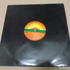 Discos de vinilo: ELEKTRIK DRED (MX) BUTTER UP +1 TRACK AÑO 1983 – EDICION U.S.A.. Lote 96430623