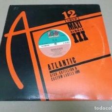 Discos de vinilo: E.Q. (MX) GOODBYE LOVE +1 TRACK AÑO 1985 – EDICION U.S.A.. Lote 96430735