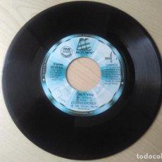 Discos de vinilo: COMMODORES_ONLY YOU_CEBU_PHILIPPINES EDITION_7 SINGLE_1983. Lote 96433491