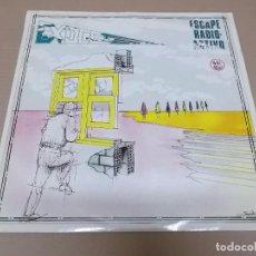 Discos de vinilo: EXOCET (MX) ESCAPE RADIOACTIVO +3 TRACKS AÑO 1984 - PROMOCIONAL. Lote 96441199