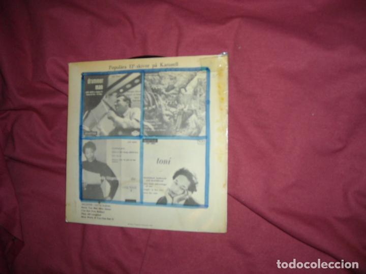 Discos de vinilo: BING SINGS EP AÑOS 50 VER FOTO ADICIONAL TEMAS - Foto 2 - 96451983
