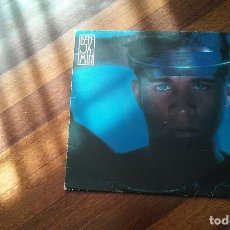 Discos de vinilo: BENJAMIN-UP & DOWN.LP. Lote 96486847