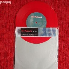 Discos de vinil: FOO FIGHTERS+ MY HERO+ LIMITED EDITION PICTURE ROJO INGLÉS. Lote 96494927