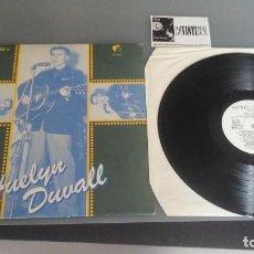 Discos de vinilo: HUELYN DUVALL ?– RARE ORIGINAL 50'S RECORDINGS LP WHITE LABEL RECORDS ?– WLP 8864 . Lote 96498063