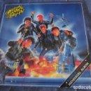 Discos de vinilo: GALLOPING ELEPHANTS - RONALD REAGAN MEMORIAL ALBUM - LP - EDICION ALEMANA DE 1988.. Lote 96528243