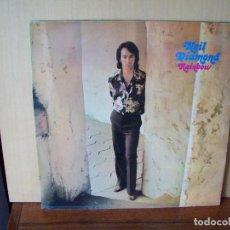 Discos de vinilo: NEIL DIAMOND - RAINBOW - LP 1973. Lote 96530183