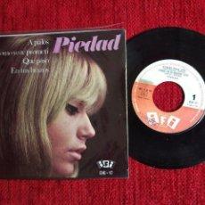 Discos de vinilo: PIEDAD EP A PALOS. Lote 96536703