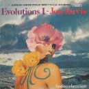 Discos de vinilo: JOHN JARVIS - EVOLUTION I (LP) IMP USA. Lote 96543555