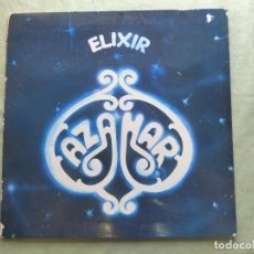 Discos de vinilo: .AZAHAR. ELIXIR. MOVIE PLAY 1977 - LP VINILO. Lote 96545019