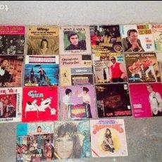 Discos de vinilo: GRAN LOTE LIQUIDACION . LP VARIOS VINILLOS MARISOL, MANOLO ESCOBAR , ETC. Lote 96545887