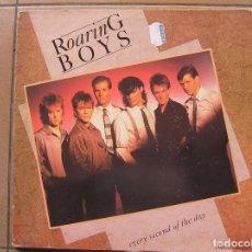 Discos de vinilo: ROARING BOYS – EVERY SECOND OF THE DAY - EPIC 1985 - MAXI - P. Lote 96578119