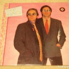 Discos de vinilo: THE KORGIS ( THE KORGIS ) ENGLAND - 1979 LP33 RIALTO. Lote 96579803